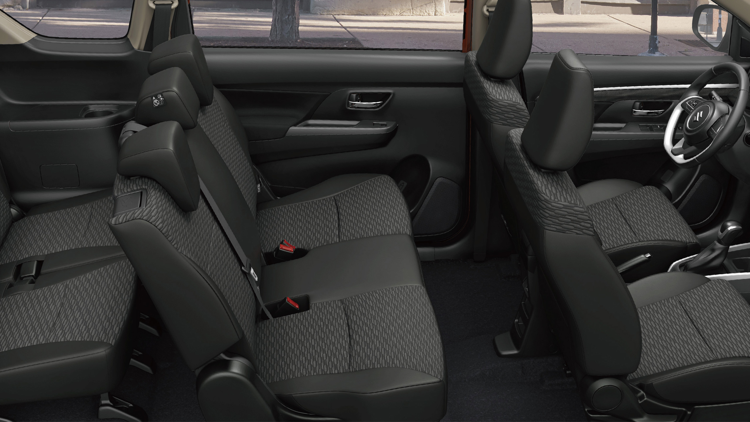 XL7-interior-with-seven-seats-side-view