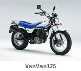 VanVan125