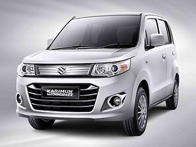 Suzuki global