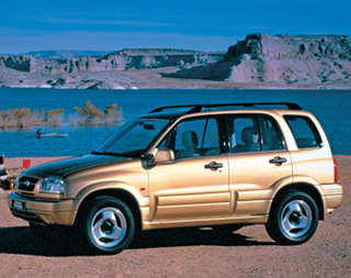 HISTORY OF SUZUKI 4X4 | AUTOMOBILE | Global Suzuki