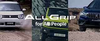 All Grip for All People