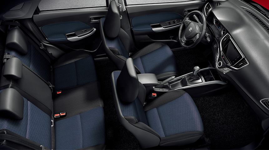 BALENO | AUTOMOBILE | Global Suzuki