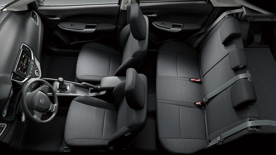 Baleno Automobile Global Suzuki