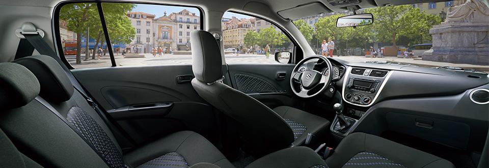 Celerio Automobile Global Suzuki