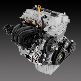 Suzuki wagonR engine specification