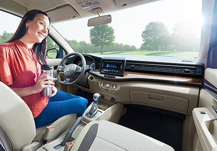 ERTIGA   AUTOMOBILE   Global Suzuki