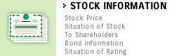 Stock Information