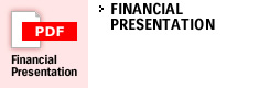 Financial Presentation