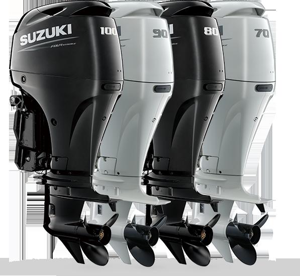 DF100B/DF90A/DF80A/DF70A | MARINE | Global Suzuki