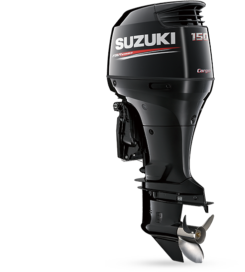 DF150 | MARINE | Global Suzuki