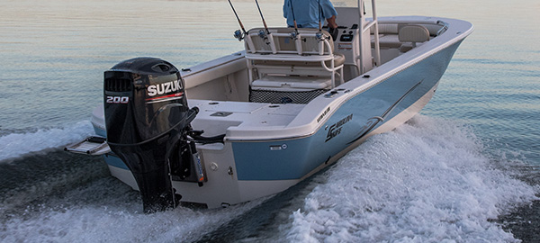 DF200A | MARINE | Global Suzuki