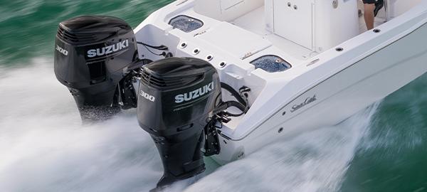 DF300AP/DF250AP | MARINE | Global Suzuki