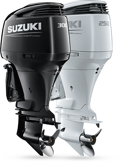 DF300AP/DF250AP | MARINE | Global Suzuki