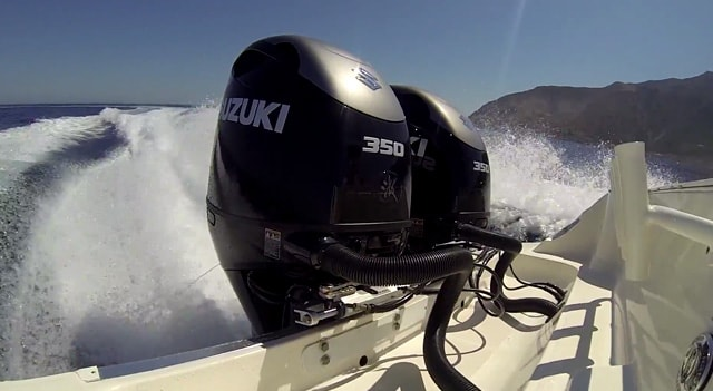 DF350A : MARINE | GLOBAL SUZUKI