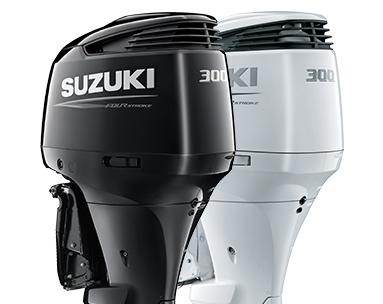 Models Marine Global Suzuki